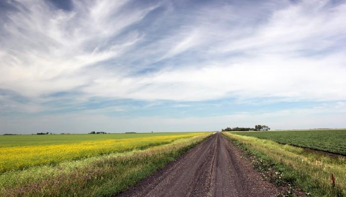 Manitoba. L'expérience mémorable du hameau de La Rochelle