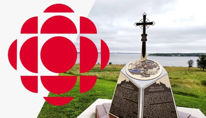 article Radio-Canada