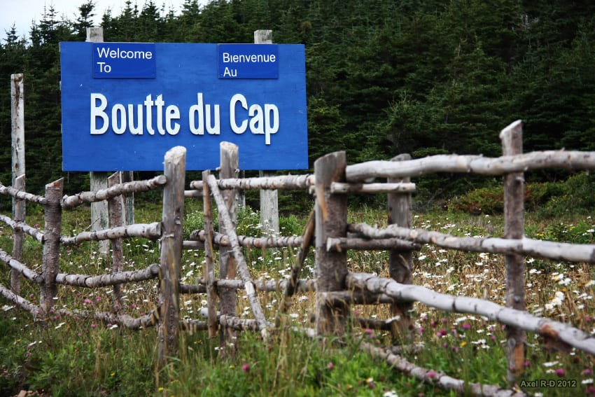 Parc Boutte du Cap